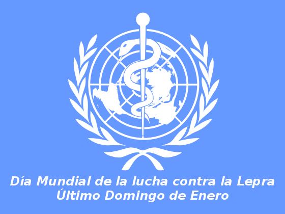 Resultado de imagen de dia mundial contra la lepra 2018