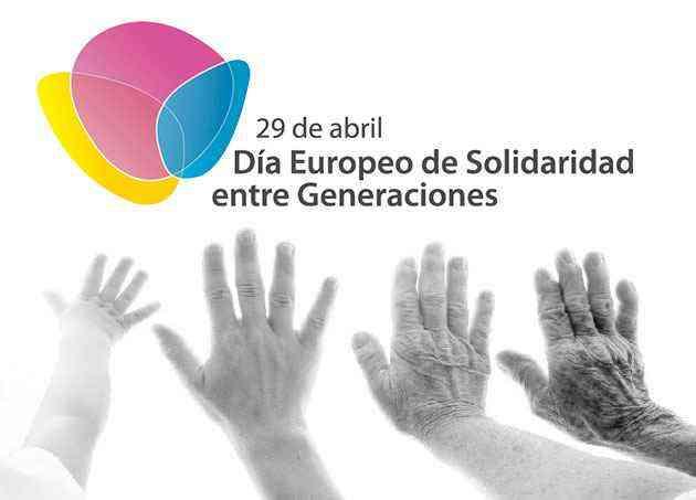 29 de abril - Día Europeo de la Solidaridad y Cooperación entre ...