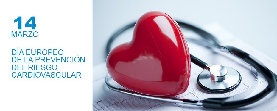 dia europeo cardiovascular